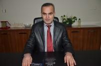 AHMET GAZI KAYA - Başkan Çatan, 'Ankara Valiliğinin AVM Kararı Türkiye'de Uygulanmalı'