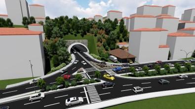 Başkan Remzi Aydın Açıklaması 'Silahtarağa Tüneli Alibeyköy Trafiğini Rahatlatacak'