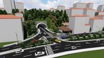 TRAFİK SORUNU - Başkan Remzi Aydın Açıklaması 'Silahtarağa Tüneli Alibeyköy Trafiğini Rahatlatacak'