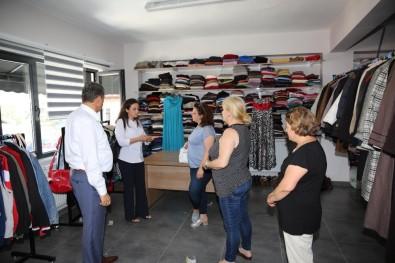 Belediye Sosyal Hizmet Merkezi Temmuz'da Hizmete Giriyor