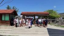RAMAZAN AYı - 'Beyaz Cennet' Rekora Koşuyor