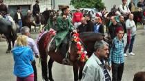 YUGOSLAVYA - Bosna Hersek'te 508. Ayvaz Dede Şenlikleri