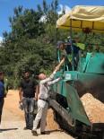 Büyükşehir Mudanya Kırsalda Çalışmalarını Sürdürüyor