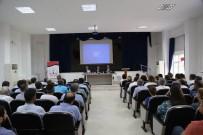 ORHAN TAVLı - Çanakkale'de Eğitim-Öğretim Çalışmaları Değerlendirildi