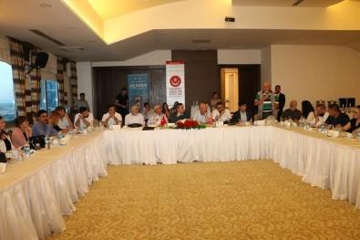 Çanakkale Muharebeleri Toplantılarının Üçüncüsü Gerçekleştirildi
