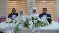 Çifte Düğün Yaptılar