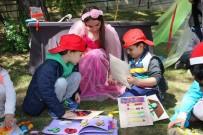 ÇOCUK GELİŞİMİ - Çocuklar Düşlerle Bilimi Öğrenecek
