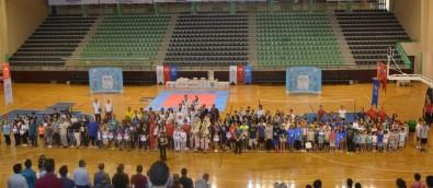 Denizli'de Yaz Spor Okulları Başladı