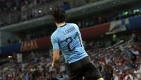 FERNANDO MUSLERA - Dünya Kupası'nda İlk Çeyrek Finalistler