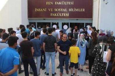 Elazığ'da YKS Heyecanı