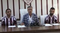 DARıCA GENÇLERBIRLIĞI - Elazığspor'da Transfer Çalışmaları