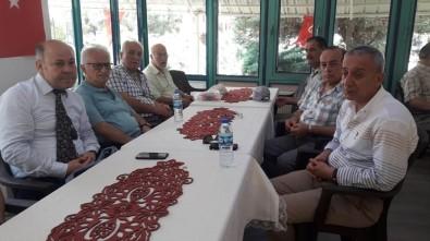 EMŞAV'dan Şehitler İçin 174'Üncü Mevlit