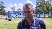 METİN YÜKSEL - Erzurumspor, Takımı Hedefe Götürecek Futbolculara Yöneldi