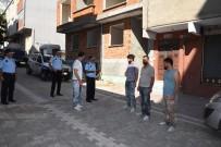 ÜNİVERSİTE SINAVLARI - Esenyurt'ta İnşaat Şantiyelerine YKS Ayarı