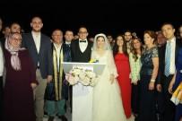 NİKAH ŞAHİDİ - Fenerbahçe Başkanı Ali Koç Yalova'da Nikaha Katıldı