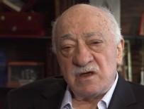 FETHULLAH GÜLEN - FETÖ elebaşı Gülen'in iadesinde yeni gelişme
