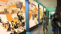 MARADONA - FIFA Dünya Kupası Müzesi Futbolseverleri Ağırlıyor