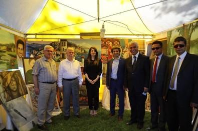 Gaziantep'te Öğrenme Şenliği Başladı