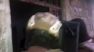 Gaziantep'te Uyuşturucu Operasyonu Açıklaması 17 Gözaltı