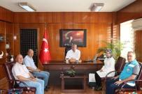PROJE PAZARI - 'Gezen Tavuğun Maceraları' Konulu Çiftçi Proje, Türkiye Finallerine Kaldı