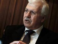 HÜSEYİN GÜLERCE - Gülerce'den kritik CHP detayı