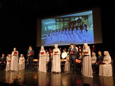 Hırvatistan'da TİKA'nın Eğitime Desteği Sürüyor