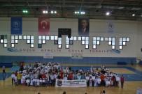ALI ÖZDEMIR - İl Spor Merkezleri Faaliyete Başladı