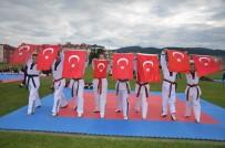 BILECIK MERKEZ - İl Spor Merkezleri Ve Engelli İl Spor Merkezleri Açılış Töreni Yapıldı
