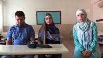 BİLGİSAYAR MÜHENDİSİ - İmam Hatipli Rus Vatandaşı Andalib LGS'de Ailesinin Gururu Oldu
