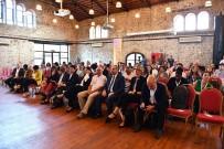 İZMIR EKONOMI ÜNIVERSITESI - İzmir'de 'Tasarım' Konuşuldu