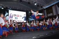 İznik'i Festival Coşkusu Sardı