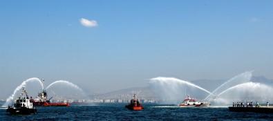 Kabotaj Bayramı'nın 92'Nci Yılı İstanbul'da Çeşitli Etkinliklerle Kutlanacak