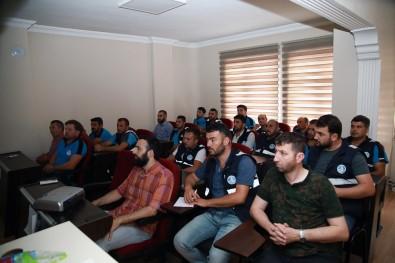 Kadroya Geçen İşçilere Oryantasyon Eğitimleri Devam Ediyor
