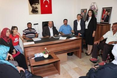 Kapadokya Bedensel Engelliler Ve Özürlüler Derneği Genel Kurulu Yapıldı