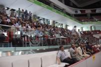 28 ŞUBAT - Kayseri Ticaret Karma Küçük Sanayi Sitesi Yapı Kooperatifi'nde Abdullah Kemal Zorlu Dönemi