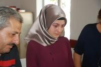 NÜFUS MÜDÜRLÜĞÜ - Kimliğini Kaybeden Genç Kız Sınava Giremeyince Gözyaşlarına Boğuldu