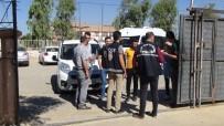 Kızıltepe'de 10 Yıl Aradan Sonra İlk Sınav