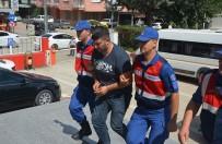 Kozan'da Üfürükçü Yakalandı