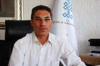 HARABE - Kültür Bakanlığından Bitlis'e 40 Milyon TL Destek