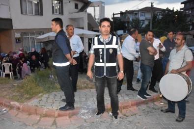 Magandalara Karşı, Düğünlerde Nöbetçi Polis Uygulaması Başladı