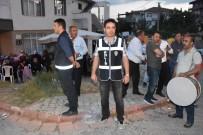 KıNA GECESI - Magandalara Karşı, Düğünlerde Nöbetçi Polis Uygulaması Başladı