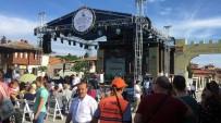 GÖKSEL BAKTAGIR - Merkezefendi'de Geleneksel Tıp Festivali Başladı