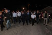 TAŞPıNAR - Minik Eylül'ün Cansız Bedenine Ulaşıldı