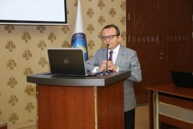 Müdür İbrahim Sak Açıklaması Kütahya'da İkili Eğitim Yapan 3 Okulumuz Kaldı