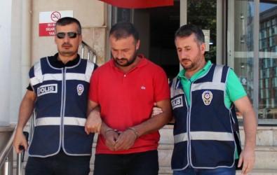 O Enişte Tutuklandı