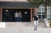 MURAT YILMAZ - Öğrenciler sınavı değerlendirdi