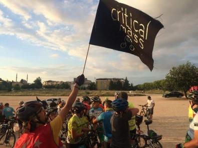 Pedallar 'Bisikletli Ölümler' İçin Çevrildi