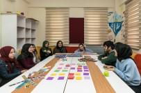 YEŞILPıNAR - Rami'ye Gençlik Kıraathanesi Geliyor
