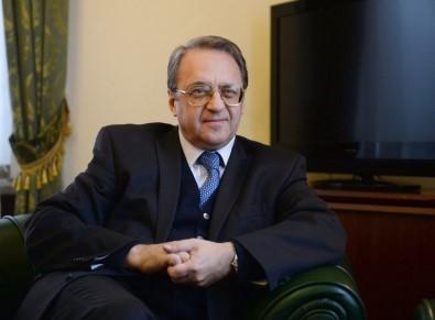 Rusya büyükelçiliğini Kudüs'e taşımayacak