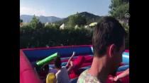 TEOMAN - 'Salda Fest Marmaris Gençlik Festivali' Konserlerle Başladı